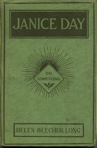Cover of Janice Day