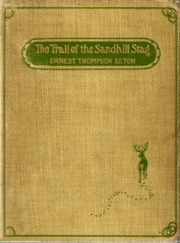 The Trail of the Sandhill Stag (English)