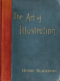 Cover of The Art of Illustration2nd ed.