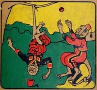 Jacko and Jumpo Kinkytail (The Funny Monkey Boys)
