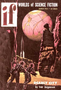 Cover of The Black Tide