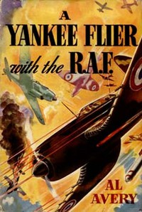 A Yankee Flier with the R.A.F.