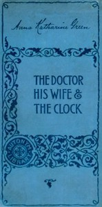 Cover of The Doctor, his Wife, and the Clock