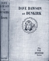 Cover of Dave Dawson at Dunkirk