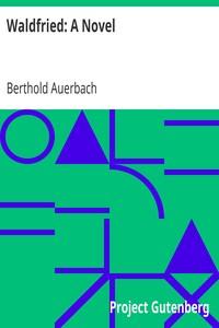 Waldfried: A Novel
