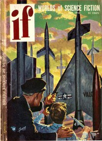Cover of The Thing in the Attic