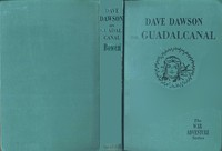 Cover of Dave Dawson on Guadalcanal