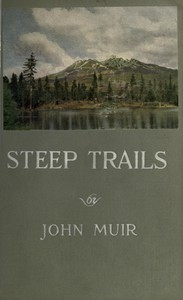 Cover of Steep Trails
