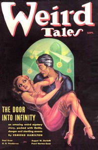 Cover of In the Dark