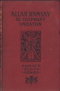 Cover of Allan Ramsay