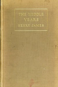 Cover of The Middle Years