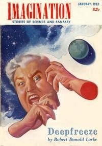 Cover of Spillthrough