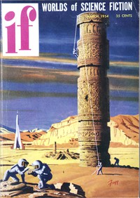 Cover of The Worlds of Joe Shannon