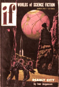 Cover of Deadly City