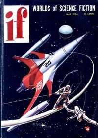 Cover of The Genius