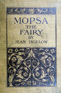 Cover of Mopsa the Fairy