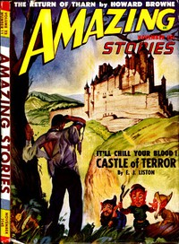 Cover of Castle of Terror