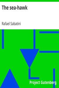 Cover of The Sea-Hawk