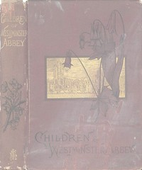 Cover of The Children of Westminster Abbey: Studies in English History