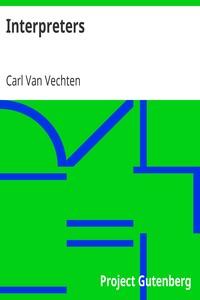 Cover of Interpreters