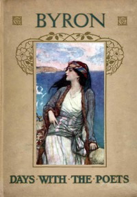 Cover of A Day with Lord Byron