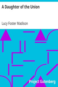Cover of A Daughter of the Union