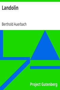 Cover of Landolin