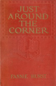 Cover of Just Around the Corner: Romance en casserole
