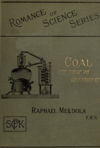 Coal, and What We Get from It