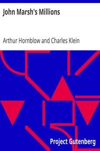 Cover of John Marsh's Millions