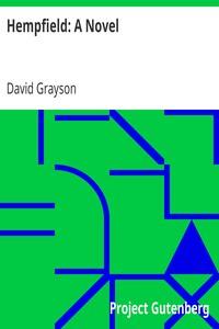 Hempfield: A Novel