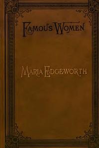 Cover of Maria Edgeworth