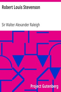 Cover of Robert Louis Stevenson