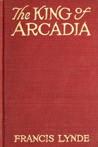 Cover of The King of Arcadia
