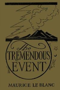 Cover of The Tremendous Event