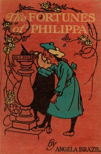 Cover of The Fortunes of Philippa: A School Story