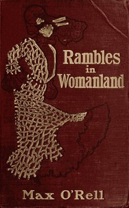 Rambles in Womanland