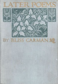 Cover of Later Poems