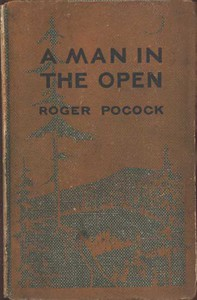 Cover of A Man in the Open