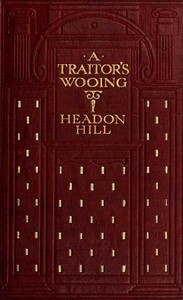 Cover of A Traitor's Wooing