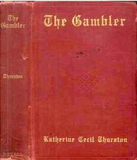 Cover of The Gambler: A Novel