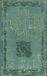 Cover of The Master's Violin