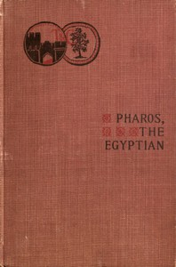 Cover of Pharos, The Egyptian: A Romance