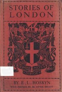 Cover of Stories of London