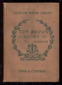 Tom Brown at Rugby