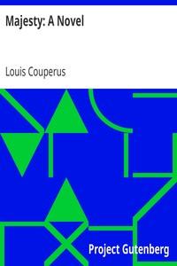 Cover of Majesty: A Novel