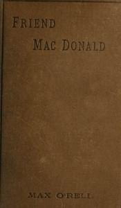 Friend Mac Donald