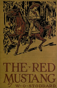 Cover of The Red Mustang