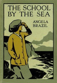 Cover of The School by the Sea