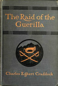 Cover of The Raid of The Guerilla, and Other Stories